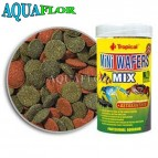 Tropical MINI WAFERS MIX 18g - saszetka