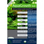 Prodibio Aquagrowth Soil 9l + bacterkit