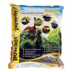 AQUA ART Shrimp Sand czarny 1,8kg POWDER