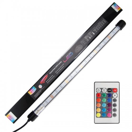 Hsbao Retro Fit LED - 25W 141cm Full Colour
